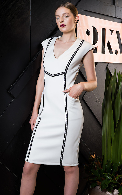 Sunday Mail Fashion, 2KR , Eliza Emmanuel Collection, Model Holly James. EPhoto: Nick Clayton