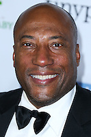 CULVER CITY, LOS ANGELES, CA, USA - NOVEMBER 08: Byron Allen arrives at the 3rd Annual Baby2Baby Gala held at The Book Bindery on November 8, 2014 in Culver City, Los Angeles, California, United States. (Photo by Xavier Collin/Celebrity Monitor)