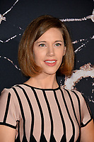 "LOS ANGELES, USA. October 30, 2019: Catherine Parker at the US premiere of ""Doctor Sleep"" at the Regency Village Theatre.<br /> Picture: Paul Smith/Featureflash"