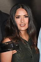 Salma Hayek<br /> at the Sundance Film Festival:London opening photocall, Picturehouse Central, London.<br /> <br /> <br /> &copy;Ash Knotek  D3270  01/06/2017