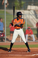 06.17.2019 - MiLB AZL Angels vs AZL Giants Orange
