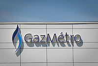 Gaz Metro corporate office is seen in Quebec city June 4, 2009. Gaz Metro transports and distributes natural gas in Quebec, in Canada and the northeastern portion of North America