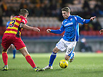 Partick Thistle v St Johnstone&hellip;23.02.16   SPFL   Firhill, Glasgow<br />