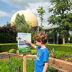 Terra Botanica (Jardin Malin)