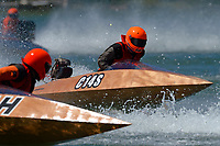 14-S   (Outboard Runabout Marathon)