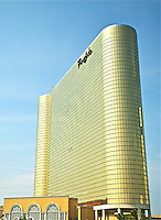 A-Borgata Hotel Casino Exterior, Atlantic City, NJ 9 13