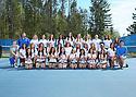 2017-2018 Olympic HS Girls Tennis