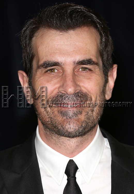 Ty Burrell  attending the  2013 White House Correspondents' Association Dinner at the Washington Hilton Hotel in Washington, DC on 4/27/2013