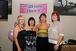 Dawn Tully 40th d Hotel 9/10/10