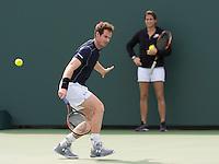 160321 Tennis Miami Open - Day 1