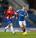 Andy Halliday