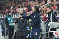 07.03.2015: 1. FSV Mainz 05 vs. Borussia Mönchengladbach