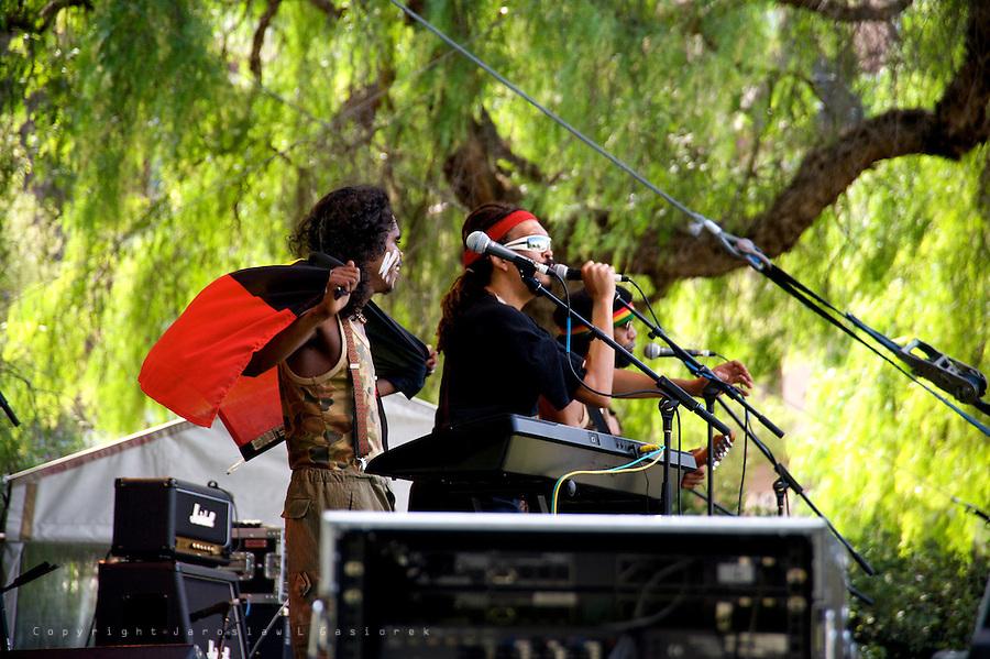 Zenith Boyz, Australia Day 2010
