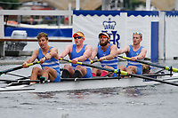 Race 14 - Brit - St Andrew vs Cercel Nautique