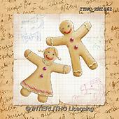 Marcello, CHRISTMAS SYMBOLS, WEIHNACHTEN SYMBOLE, NAVIDAD SÍMBOLOS, paintings+++++,ITMCXM1861,#XX#