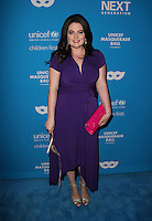 LOS ANGELES, CA - OCTOBER 27: Lauren Ash at the Fourth Annual UNICEF Masquerade Ball Los Angeles at Clifton's Cafeteria in Los Angeles, California on October 27, 2016. Credit: Faye Sadou/MediaPunch