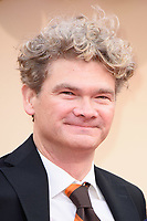 Simon Farnaby<br /> at the &quot;Paddington 2&quot; premiere, NFT South Bank,  London<br /> <br /> <br /> &copy;Ash Knotek  D3346  05/11/2017