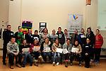 Boyne Garda Youth Project Awards in the Holy Family Community Centre...Photo NEWSFILE/Jenny Matthews..(Photo credit should read Jenny Matthews/NEWSFILE)