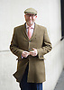 Andrew Marr Show <br /> arrivals <br /> BBC, Broadcasting House, london, Great Britain <br /> 5th March 2017 <br /> <br /> Paul Nuttall <br /> UKIP Leader <br /> <br /> <br /> Photograph by Elliott Franks <br /> Image licensed to Elliott Franks Photography Services