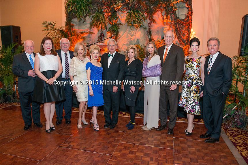 Medical Bridges Gala at the Hilton Post Oak