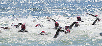 19 SEP 2010 - LA BAULE, FRA - Triathlon Courte Distance - 23rd Triathlon Audencia-La Baule (PHOTO (C) NIGEL FARROW)