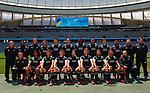 All Blacks Sevens Team photo, HSBC World Rugby Sevens Series 2017/2018, Cape Town 7s 2017- Photo Martin Seras Lima