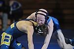 Cranford Wrestling vs David Brearley 1Feb2017