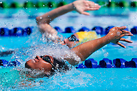 Commonwealth Games - Swimming - Optus Aquatics Centre, Gold Coast, Australia - Tupou Neiufi of New Zealand competes in the Women's S9 100m Backstroke heats. 6 April 2018. Picture by Alex Whitehead / www.photosport.nz