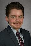 Ryan Haley, Part Time Faculty, Computing Digital Media, DePaul University, is pictured Feb. 27, 2018. (DePaul University/Jeff Carrion)