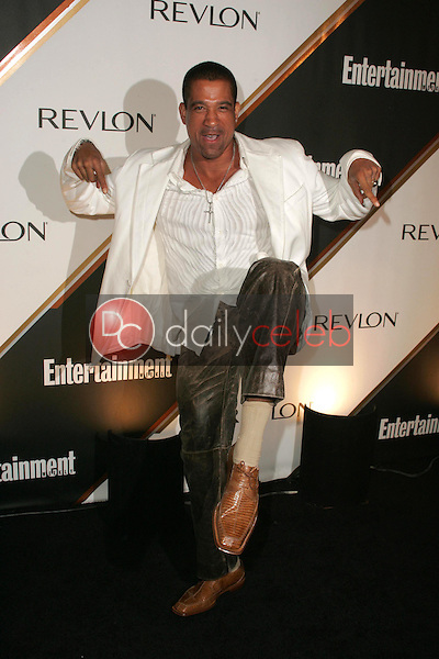 Dorian Gregory<br />at the Third Annual Entertainment Weekly Pre-Emmy Party. Cabana Club, Hollywood, CA. 09-17-05<br />Dave Edwards/DailyCeleb.Com 818-249-4998