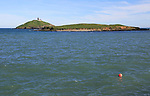 Small islands off Ballycotton, near Youghal, County Cork, Ireland, Irish Republic