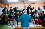 Spanish General Elections 2019. April 28,2019. (ALTERPHOTOS/Baldesca Samper)