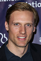 """BEVERLY HILLS, CA, USA - MARCH 26: Teddy Sears at the 22nd """"A Night At Sardi's"""" To Benefit The Alzheimer's Association held at the Beverly Hilton Hotel on March 26, 2014 in Beverly Hills, California, United States. (Photo by Xavier Collin/Celebrity Monitor)"""