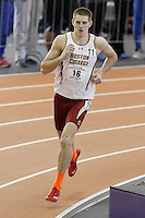Boston College's Mitchell McGinty (16)