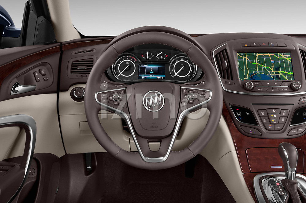 2017 Buick Regal Premium 2