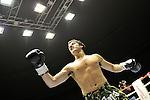 02 marzo 2012 - Thai Boxe Mania<br /> Torino, Palaruffini<br /> <br /> Raffaele Spallita ITA