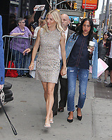 NEW YORK, NY - June 05: Sienna Miller at Good Morning America in New York City on  June 05, 2019. <br /> CAP/MPI/RW<br /> ©RW/MPI/Capital Pictures