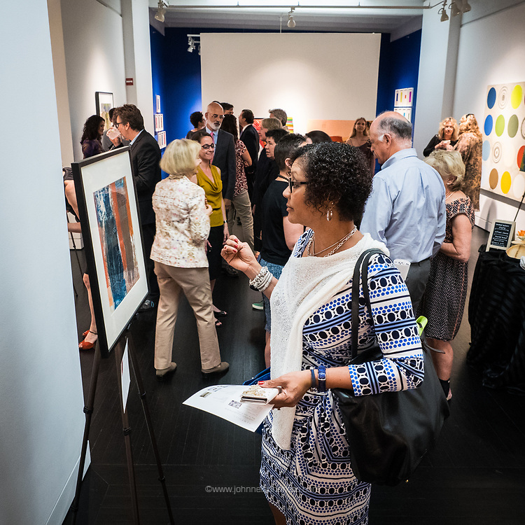 Art and Advocacy a benefit for CHANGE  at HempHill Fine Arts IN Washington, DC