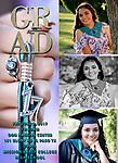 0 Graduation Announcements