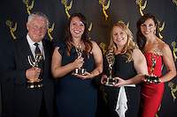 Emmy®2015 Red Carpet