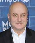 Anupam Kher at The Montblanc and UNICEF Pre-Oscar Brunch to Celebrate Their Limited Edition Collection with Special Guest Hilary Swank held at Hotel Bel Air in Beverly Hills, California on February 23,2013                                                                   Copyright 2013 Hollywood Press Agency