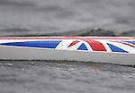 18/04/2016 - Canoe Sprint Olympic trials - Nottingham - UK