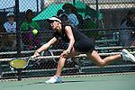 04/03/2016 Tennis v UTSA