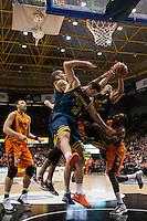 Valencia Basket - Gran Canaria (1-12-2013)