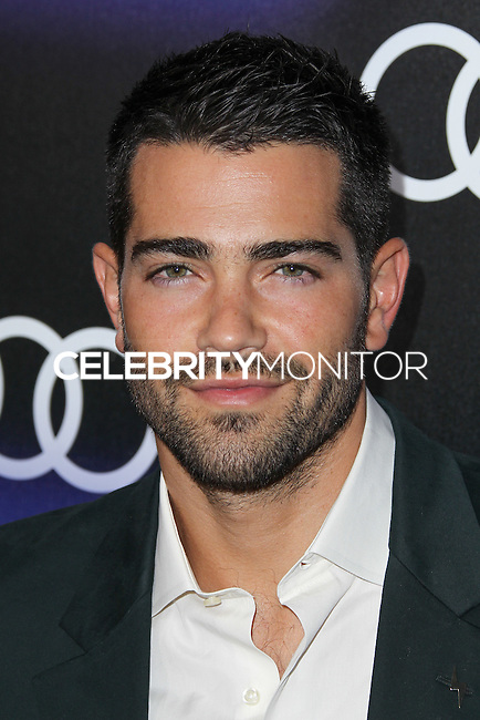 WEST HOLLYWOOD, CA, USA - AUGUST 21: Jesse Metcalfe arrives at the Audi Emmy Week Celebration held at Cecconi's Restaurant on August 21, 2014 in West Hollywood, California, United States. (Photo by Xavier Collin/Celebrity Monitor)