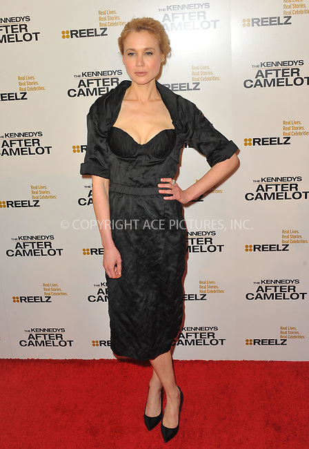 www.acepixs.com<br /> <br /> March 15 2017, LA<br /> <br /> Kristen Hager arriving at the premiere of 'The Kennedys After Camelot' at The Paley Center for Media on March 15, 2017 in Beverly Hills, California.<br /> <br /> By Line: Peter West/ACE Pictures<br /> <br /> <br /> ACE Pictures Inc<br /> Tel: 6467670430<br /> Email: info@acepixs.com<br /> www.acepixs.com