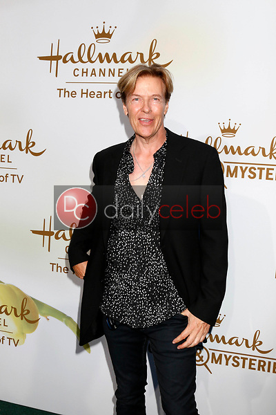 Jack Wagner<br /> at the Hallmark TCA Summer 2017 Party, Private Residence, Beverly Hills, CA 07-27-17<br /> David Edwards/DailyCeleb.com 818-249-4998