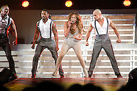 Jennifer Lopez performance at Boardwalk Hall in Atlantic City, New Jersey on July 29, 2012  &copy; Star Shooter / MediaPunchInc *NortePhoto.com<br /> <br /> **SOLO*VENTA*EN*MEXICO**<br /> <br /> **CREDITO*OBLIGATORIO** <br /> *No*Venta*A*Terceros*<br /> *No*Sale*So*third*<br /> *** No Se Permite Hacer Archivo**<br /> *No*Sale*So*third*