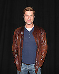 Sean Allan Krill attending the Meet & Greet for the New York Theatre Workshop production of 'A Civil War Christmas' at their rehearsal studios on October 16, 2012 in New York City.
