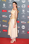 Cuca Escribano attends to welcome party photocall of Platino Awards 2017 at Callao Cinemas in Madrid, July 20, 2017. Spain.<br /> (ALTERPHOTOS/BorjaB.Hojas)